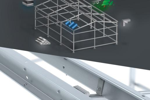 3d model design construction