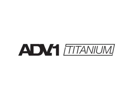 ADV.1 Logo Design