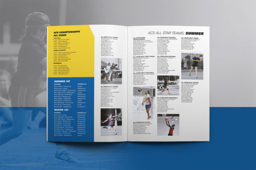 all-stars-teams-club-brochure-program-design