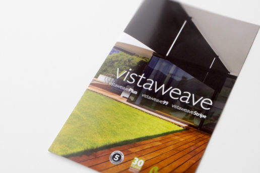 brochure print graphic design