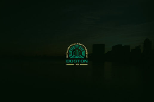 Boston Construction Logo Design