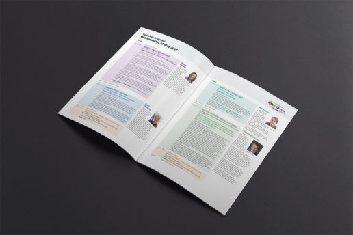 brochure-program-event-exhibition-centre-design-graphic