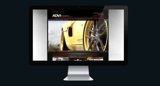 Premium Website Design