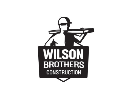 Construction Handyman Logo Design