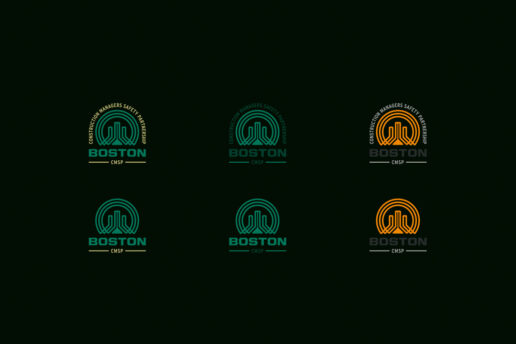 Construction logo design melbourne designer