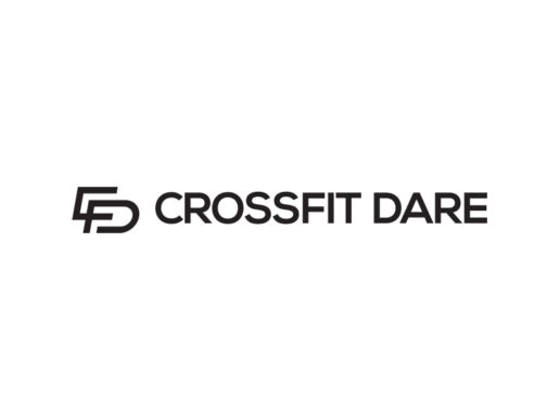 Crossfit Gym Logo Design