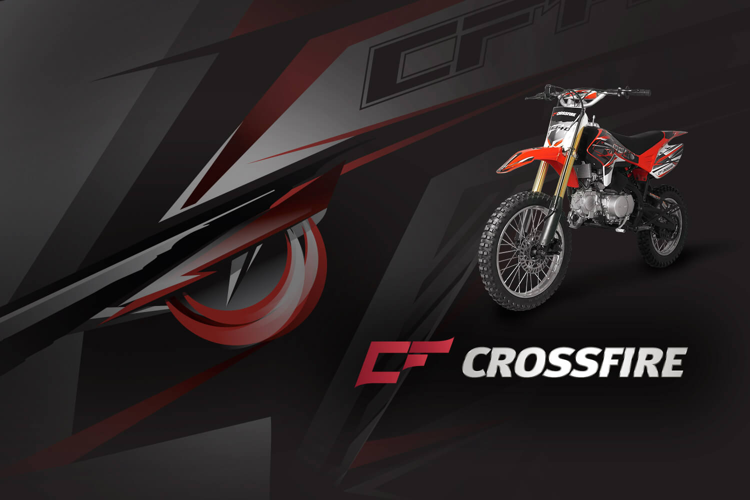 Crossfire Motorcycles - Branding and Website Design – Chris Koch – Freelance Graphic Designer