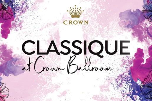 Crown Perth Animation Classique