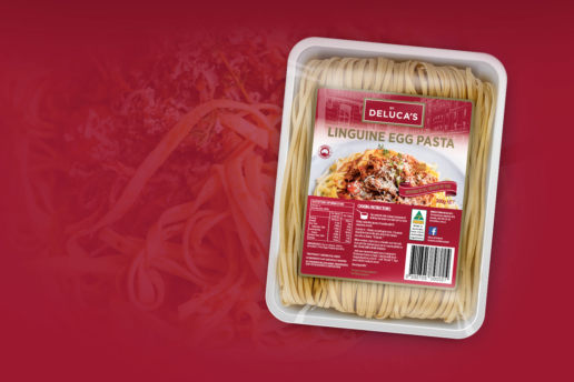 Food packaging label design, freelance