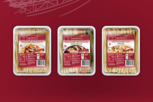 Spaghetti packaging design pasta freelance