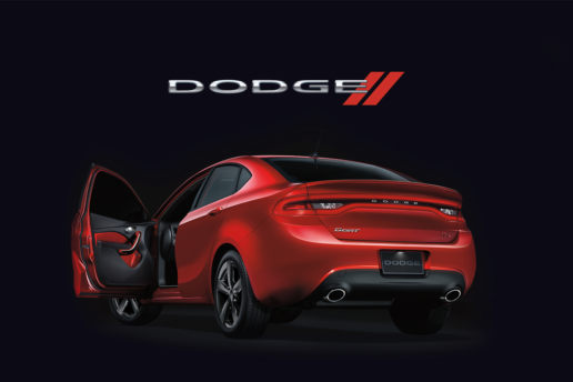 dodge dart artwork
