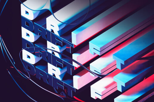 3d lettering typography text cinema 4d