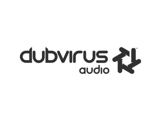 EDM Dj Logo Design