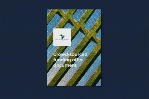energy partner australia solar funding document cover