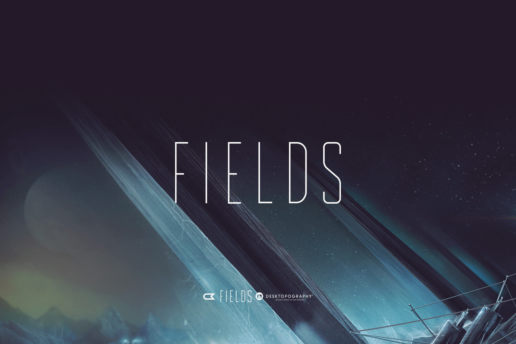 Fields Desktopography 2016 Wallpaper