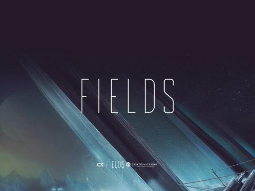 Fields Desktopography 2016 Wallpaper