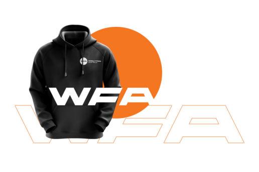 Fitness gym hoodie design melbourne