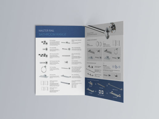 folded-brochure-bathroom-accessories-layout-design-print-graphics