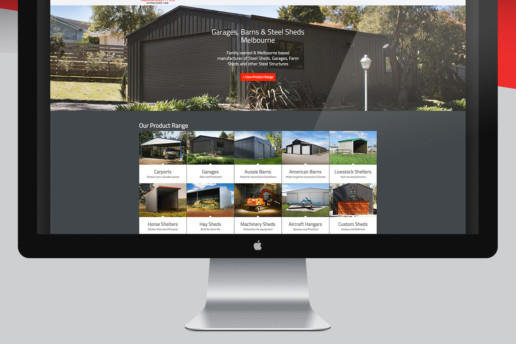 web design building construction moorabbin