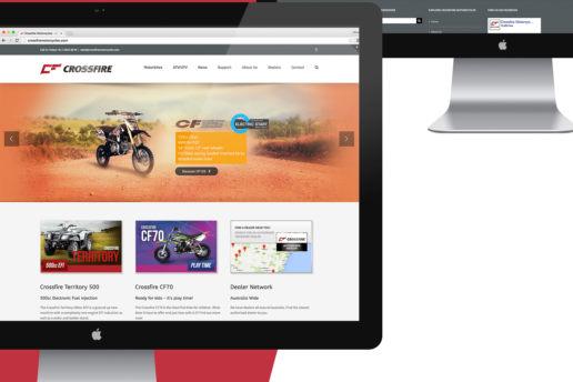 freelance web design melbourne