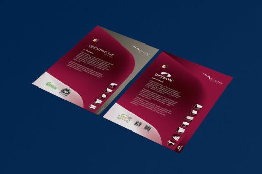 Melbourne print brochure graphic designer