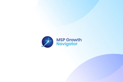 growth Navigator Logo Design UI Portal Business