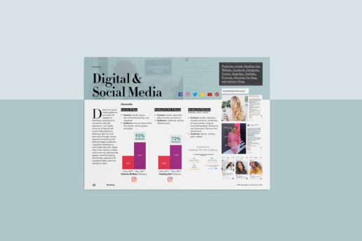 hairdresser-social-media-design-brochure-print-a4-graphics