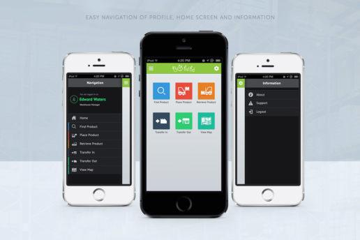 iphone ui design interface