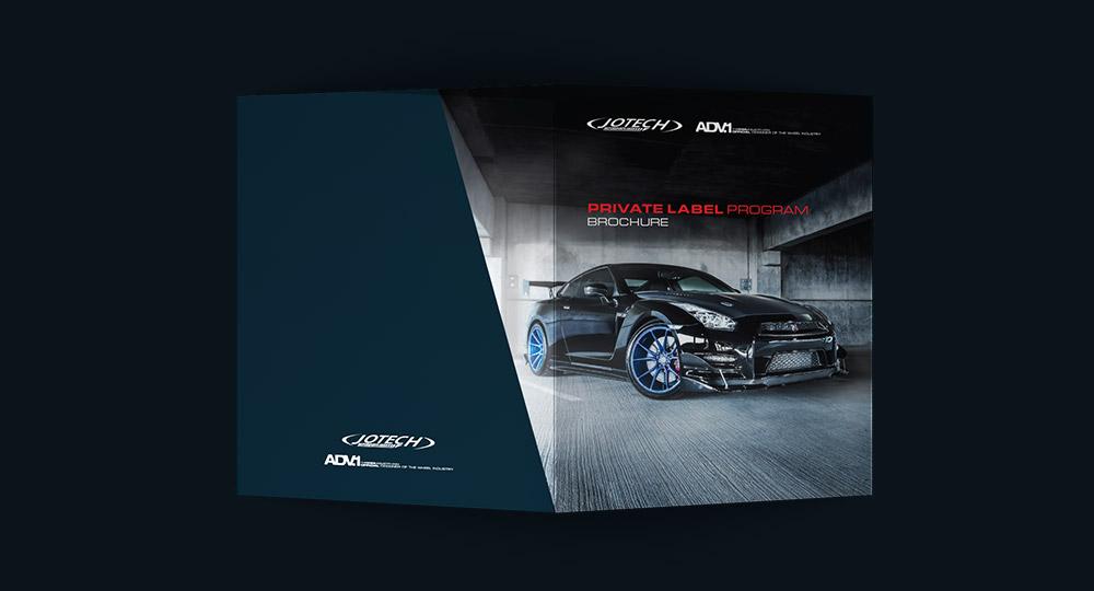Car, Automotive & Motorcycle Graphic Design – Chris Koch