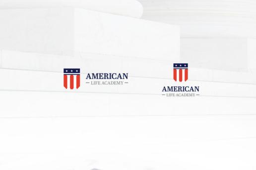 acadamy logo design