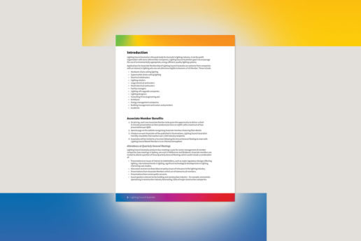 lighting-australia-brochure-melbourne-graphic-design-freelance