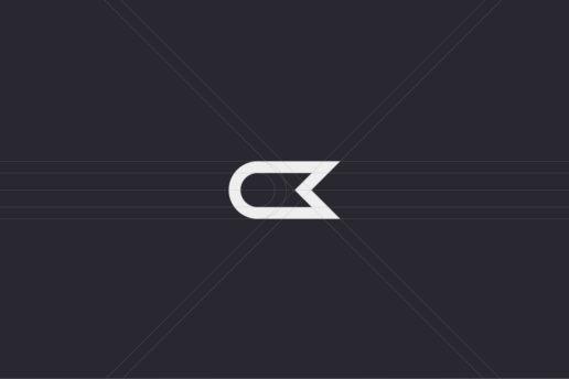 CKGD logo design