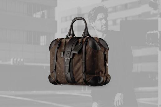 Luxury bag design Melbourne fashion design