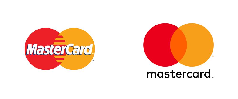 Mastercard Logo Redesign 2016