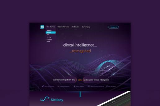 medical design website