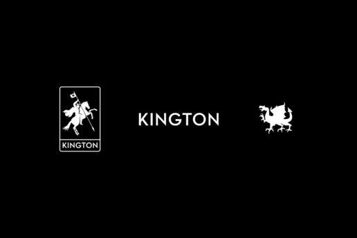 Medieval logo design Melbourne fashion company