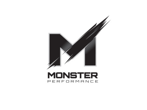 Performance Suppleemnt Logo Design
