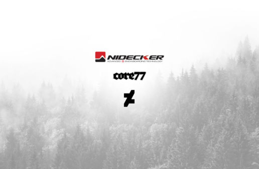 nidecker design core77