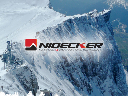 nidecker snowboard design custom