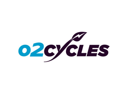 Electric Bicycle Logo Design