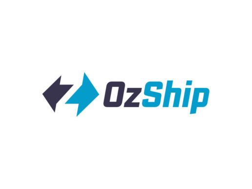 ozship-logo-design-australia-shipping-parcel-package-design