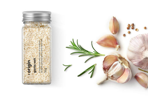 Packaging design herbs and spices company Melbourne