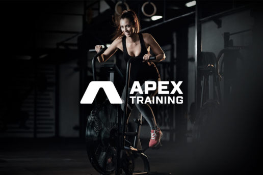 Personal Training logo and branding Melbourne