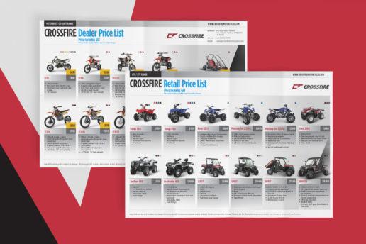 motorbike atv designer freelance