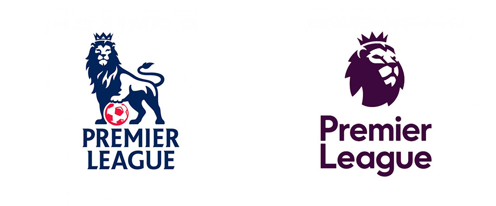 Permier League Logo New 2016