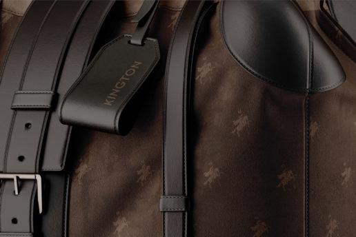 Mens bag design fashion Melbourne details