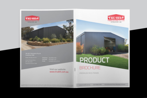 brochure design moorabbin