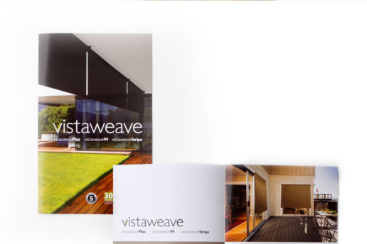 Brochure Freelance Graphic Design Awnings Blinds