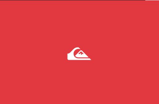 quiksilver logo design