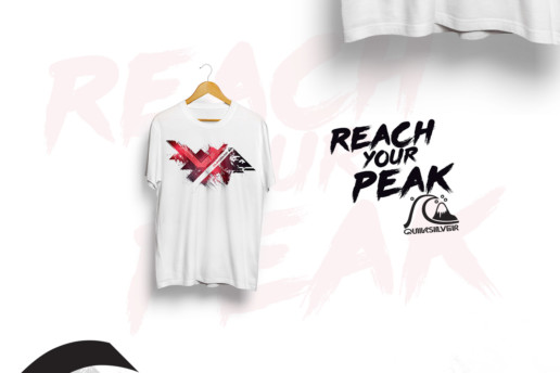 quiksilver reach your peak